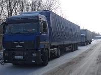 МАЗ 2014 года за 8 000 000 тг. в Уральск