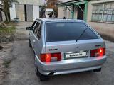ВАЗ (Lada) 2114 (хэтчбек) 2013 года за 1 450 000 тг. в Тараз – фото 3