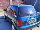 Nissan Micra 1994 года за 1 100 000 тг. в Алматы – фото 3