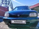 Nissan Micra 1994 года за 1 100 000 тг. в Алматы – фото 5