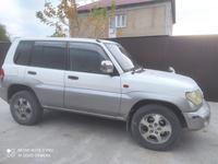Mitsubishi Pajero IO 1998 года за 1 850 000 тг. в Алматы