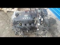 Двигатель 1nz-fe привозной Япония за 100 тг. в Караганда
