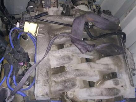Двигатель и кпп на Мазду MPV за 200 000 тг. в Алматы