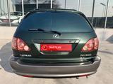 Lexus RX 300 2000 года за 4 250 000 тг. в Шымкент – фото 4