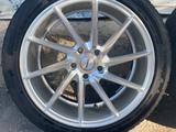 Комплект колёс 245/40/18 за 220 000 тг. в Костанай – фото 5