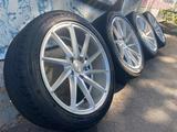 Комплект колёс 245/40/18 за 220 000 тг. в Костанай – фото 2