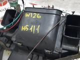 Отопитель салонный на Mercedes w126 за 36 389 тг. в Владивосток – фото 4
