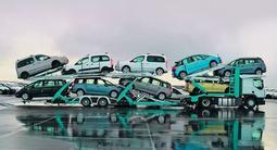 Перевозка автомобилей автовозом в Нур-Султан (Астана)