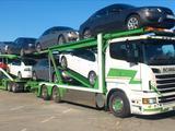 Перевозка автомобилей автовозом в Нур-Султан (Астана) – фото 2