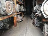 Акпп коробка привозная f36 3л 4wd 4 ступка диамант за 120 000 тг. в Алматы – фото 2