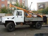 ГАЗ  330281 2004 года за 4 000 000 тг. в Шымкент