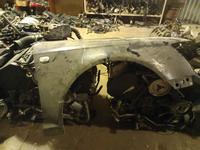 Крыло на Audi A6C6 за 256 тг. в Алматы