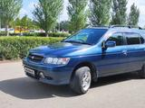 Nissan R'nessa 1997 года за 2 850 000 тг. в Нур-Султан (Астана) – фото 4
