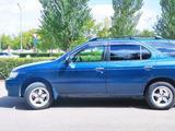 Nissan R'nessa 1997 года за 2 850 000 тг. в Нур-Султан (Астана) – фото 3