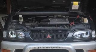 Двигатель 4м40 за 1 500 тг. в Уральск