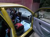 Daewoo Matiz 1998 года за 900 000 тг. в Туркестан – фото 2