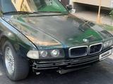 BMW 730 1998 года за 800 000 тг. в Алматы – фото 2