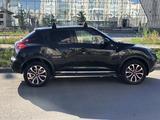 Nissan Juke 2012 года за 4 600 000 тг. в Нур-Султан (Астана)