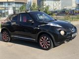 Nissan Juke 2012 года за 4 600 000 тг. в Нур-Султан (Астана) – фото 5