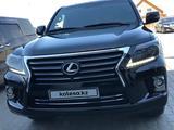 Lexus LX 570 2014 года за 21 300 000 тг. в Атырау