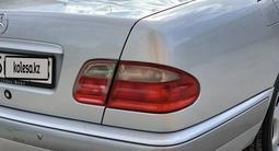 Mercedes-Benz E 230 1997 года за 3 100 000 тг. в Туркестан – фото 4