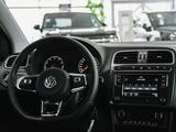 Volkswagen Polo 2020 года за 5 700 000 тг. в Уральск – фото 5