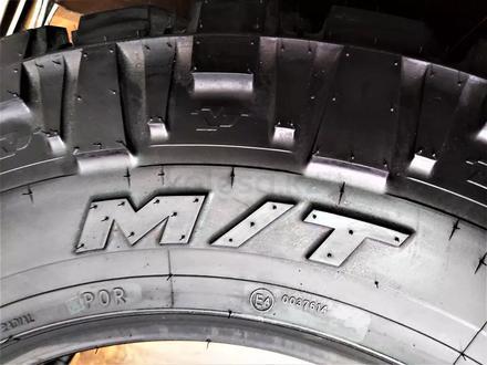 37X12.50R20 Nitto Trail Grappler M/T Япония новые за 105 000 тг. в Алматы – фото 10