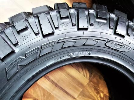 37X12.50R20 Nitto Trail Grappler M/T Япония новые за 105 000 тг. в Алматы – фото 8