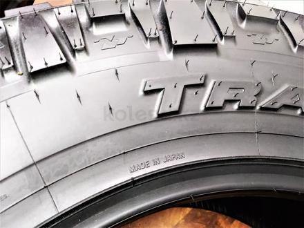 37X12.50R20 Nitto Trail Grappler M/T Япония новые за 105 000 тг. в Алматы – фото 9