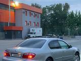 Nissan Maxima 2005 года за 3 700 000 тг. в Алматы – фото 4