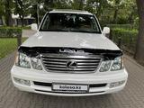 Lexus LX 470 2003 года за 9 300 000 тг. в Алматы