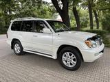 Lexus LX 470 2003 года за 9 300 000 тг. в Алматы – фото 3
