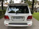 Lexus LX 470 2003 года за 9 300 000 тг. в Алматы – фото 4