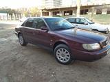 Audi A6 1995 года за 2 100 000 тг. в Кызылорда – фото 5