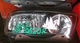 Туманка Subaru Legacy за 10 000 тг. в Усть-Каменогорск
