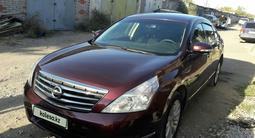 Nissan Teana 2012 года за 6 800 000 тг. в Рудный