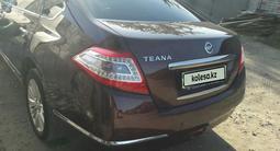 Nissan Teana 2012 года за 6 800 000 тг. в Рудный – фото 2