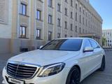 Mercedes-Benz S 500 2013 года за 25 000 000 тг. в Алматы