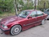 BMW 318 1998 года за 1 700 000 тг. в Алматы – фото 2