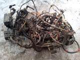 Цапфа задняя со ступицей правая, проводка за 8 000 тг. в Алматы – фото 3