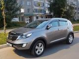 Kia Sportage 2012 года за 7 500 000 тг. в Усть-Каменогорск – фото 2