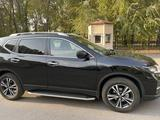 Nissan X-Trail 2021 года за 16 000 000 тг. в Алматы – фото 3