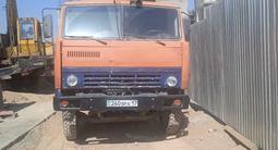 КамАЗ  55111 1989 года за 2 800 000 тг. в Шымкент