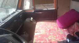 КамАЗ  55111 1989 года за 2 800 000 тг. в Шымкент – фото 3