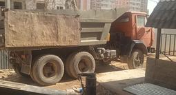 КамАЗ  55111 1989 года за 2 800 000 тг. в Шымкент – фото 5