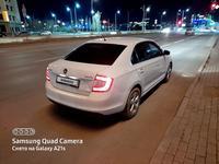 Skoda Rapid 2014 года за 4 250 000 тг. в Нур-Султан (Астана)