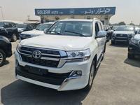 Toyota Land Cruiser 2021 года за 37 000 000 тг. в Шымкент