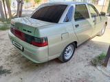 ВАЗ (Lada) 2110 (седан) 2007 года за 1 050 000 тг. в Кызылорда – фото 4