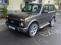 ВАЗ (Lada) 2121 Нива 2019 года за 4 400 000 тг. в Караганда