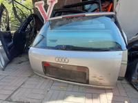 Крышка багажника Audi A6 C5 универсал за 45 000 тг. в Алматы